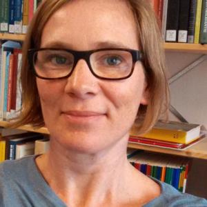 Suzan Folkerts
